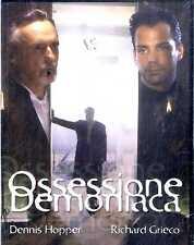 OSSESSIONE DEMONIACA Dennis Hopper Richard Grieco DVD NEW SIGILLATO