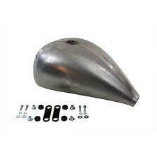 "3"" Stetched 5.3 Gallon Gas Tank for Harley Motorcycle Chopper Custom"