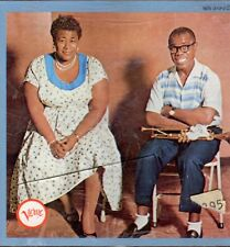Ella Fitzgerald & Louis Armstrong – Ella And Louis....A53