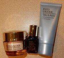 ESTEE LAUDER Advanced Night Repair Supreme Cream & Makeup Remover Travel Size