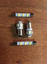 LED LAMP KIT 400,500C,600,800,800C/WARM WHITE FRONT PANEL/DIAL/6.3V/TUNER DIAL