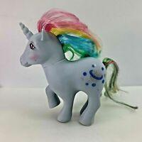 2007 My Little Pony Moonstone 25th Anniversary Rare