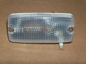 88-02 Isuzu P'up Pickup Chevy LUV Pickup DOME LIGHT