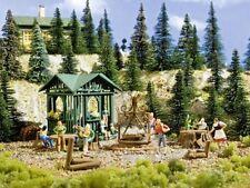 SH Vollmer 43606 Grillplatz mit Hütte