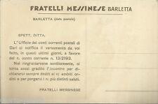 PUGLIA_BARLETTA_DOLCIARIA_CIOCCOLATO_CARAMELLE_MESSINESE_ICIB_BELLA PUBBLICITA'