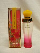 NEW IN BOX* Victoria's Secret HEAVENLY FLOWERS RARE EAU DE PERFUME 2.5oz