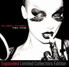 Global Citizen - Tea Time Expanded Collectors Ltd Edition CD BN (Numan etc.)