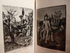 pittura arte - Bottari, Antonello da Messina 1939 Principato Sicilia con 64 tav.