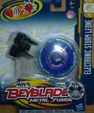 BeyBlade Metal Fusion Electronic Storm Leone B-15