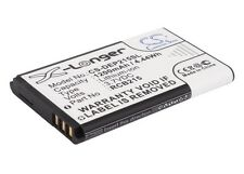 NEW Battery for HQRS 777 Li-ion UK Stock