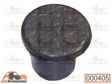 1 BOUCHON OBTURATEUR pour tôle compteur de Citroen 2CV DYANE MEHARI AMI8  -405-