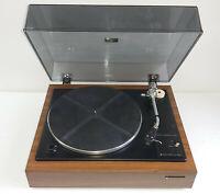 Classic Vintage.Platine vinyle Hifi KENWOOD KP-2021 (c'est bientôt..)