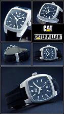 SPORTIF - CAT Montre unisex tv-forme morceau de concepteur 5