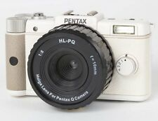 AU - Holga lens HL-PQ for Pentax Q series Digital Cameras
