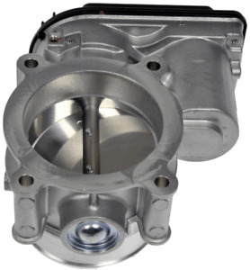 Electronic Fuel Injection Throttle Body Assembly Replace Ford OEM # BL3Z9E926A