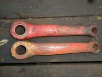 Ford Tractor 600-800-641-801-841-861 Steering Box Arm Left & Right