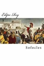 Edipo Rey by Sofocles (2015, Paperback)