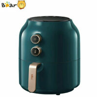 Bear AIR FYRER Multi-function No Fuel Kitchen Fried Chips Chicken Wings Machine