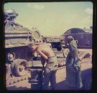 Vietnam SLIDE- Army GI w/701ST MAINTENANCE BATT, 1ST INFANTRY DIV-III CORPS #3