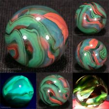 GORGEOUS Jabo Joker ULTRA AV+OX UV Swirl Marble 3/4- Mint hawkeyespicks