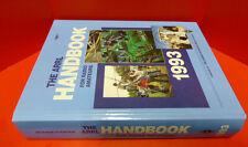 The ARRL Handbook for Radio Amateurs 1993, Hard Cover, New