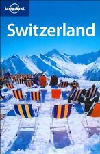 Switzerland (Lonely Planet Country Guides),Damien Simonis, Sarah Johnstone, Nic