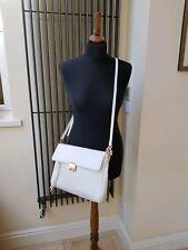 Paul & Joe Sister  Women's Shoulder bag, White , leather RRP £200