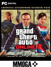Grand Theft Auto V Criminal Enterprise Starter Pack Key - GTA 5 DLC PC [DE/EU]