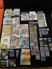 Nintendo Spiele  Sammlung Konvolut
