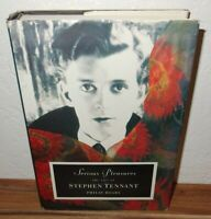 Serious Pleasures *The Life of Stephen Tennant book by Philip Hoare *Aristocrat