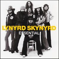 LYNYRD SKYNYRD - ESSENTIAL CD ~ GREATEST HITS / BEST OF *NEW*