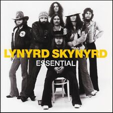 LYNYRD SKYNYRD - ESSENTIAL CD ~ GREATEST HITS / BEST OF *NEW*