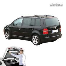 Sonniboy Sonnenschutz Komplett-Set VW Touran 5-türer