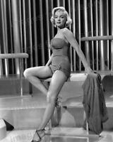 8x10 Print Marilyn Monroe How to Marry a Millionaire 1953 #MM722