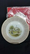 Lenox White House Of The Confederacy Limited Edition Plate