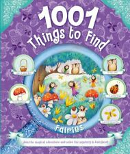 Fairyland (Who's Hiding?) Book The Cheap Fast Free Post