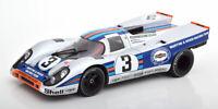 1:18 CMR Porsche 917K Winner 12h Sebring Elford/Larousse 1971 Martini
