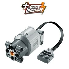 Lego Technic - Power Functions - Large L Motor - 9V Electric - 88003 99499 - NEW