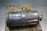 "58mm Radiant Cycles SHORTY GP EXHAUST Universal Slipon muffler pipe 2.28/"" Black"