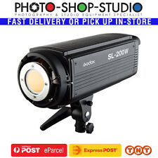 Godox 200W Professional LED Light Head SL-200W (5600K)