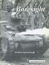 Boresight Amps Election Vol.14 No.6 9/10.2006 September/October Issue Magazine U