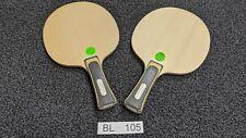 Paquete De 2-Donic Ovtcharov Feat raqueta raqueta Paddle Envío Gratuito
