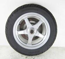 Cerchio Ruota Anteriore per Suzuki Burgman K3 250 400 2003>06 - Front Wheel