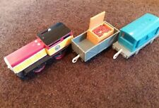 Thomas THE Tank engine & Friends DART OIL AND TROUBLE Trackmaster MOTORISED