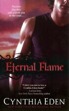 Night Watch: Eternal Flame 4 by Cynthia Eden (2014, Paperback)