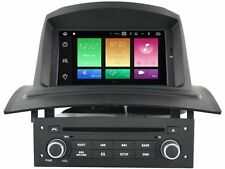 """7"""" Android 8.0 Car DVD Radio GPS Player for Renault Megane 2 2002-2008 DAB+ OBD2"""
