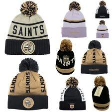 reputable site 673b6 15c60 New Orleans Saints Fan Caps   Hats for sale   eBay