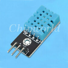 DHT11 Temperature Sensor Humidity Sensore digitale umidità relativa for Arduino