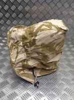 Genuine British Army Issued DPM Desert Camo Field Jacket Cold Weather Hood