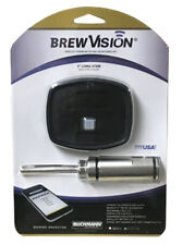 "Blichmann Engineering BrewVision Wireless Thermometer - 3"" Thermowell"